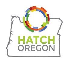 Hatch Oregon Logo